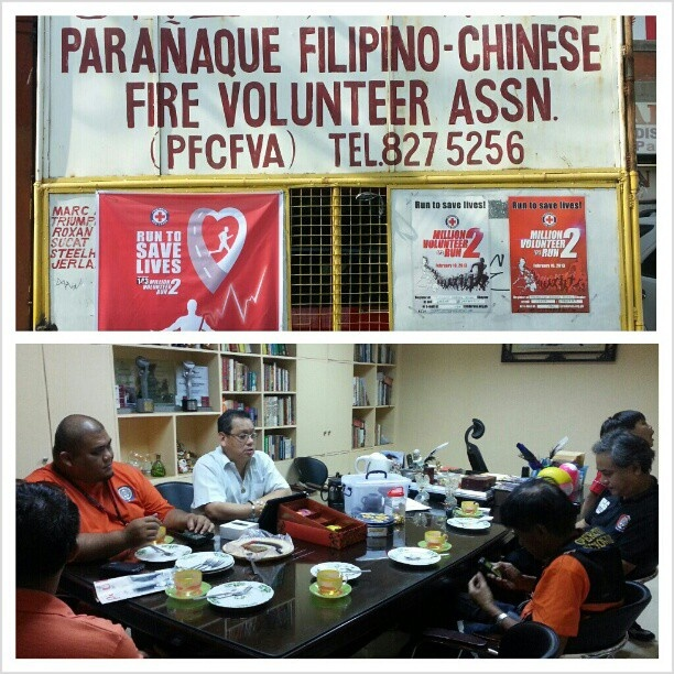 #赤十字 と打ち合わせ。#meeting with #redcross #special #operation for #funrun #marathon #filipino#japanese#emergency#response#firefighter#volunteer#ems#rescue#philippines#フィリピン#ボランティア