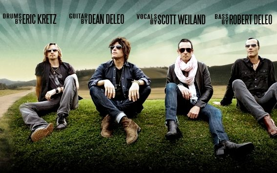 Stone Temple Pilots - Google Search