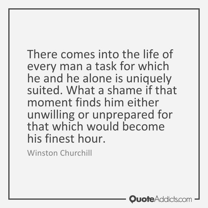Winston Churchill Quotes Beginning Of The End: Best 25+ Winston Churchill Ideas On Pinterest