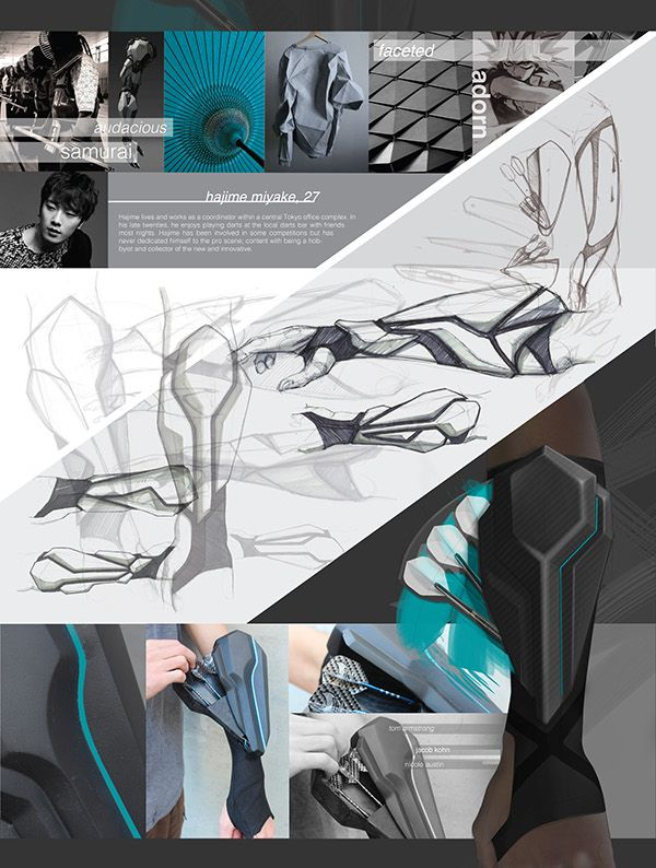 PumaDarts Concept on Behance Nicole Austin Industrial Design, Product Design                                                                                                                                                                                 More