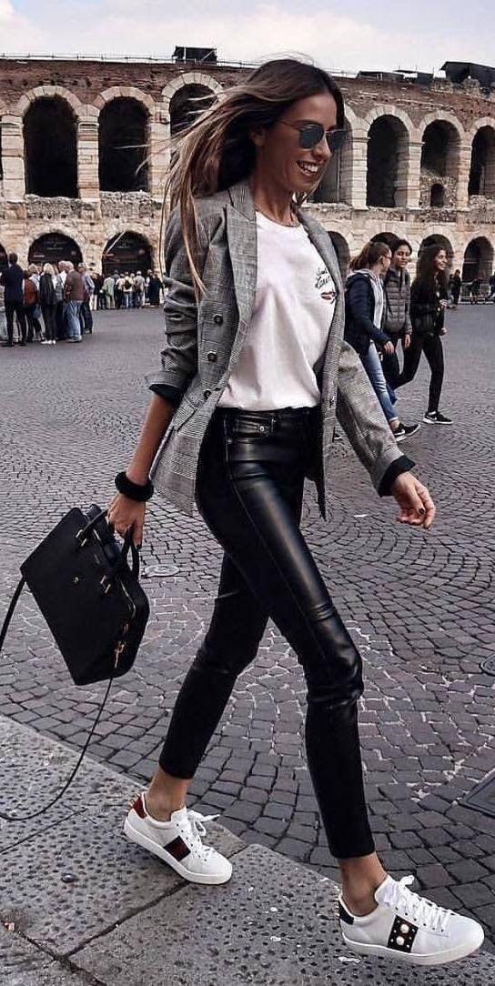 Tendencias moda invierno 2019 | Moda 2019 | Moda otoño ...