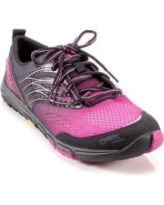 Merrell Ascend Glove Gore-Tex Trail-Running Shoes - Women's