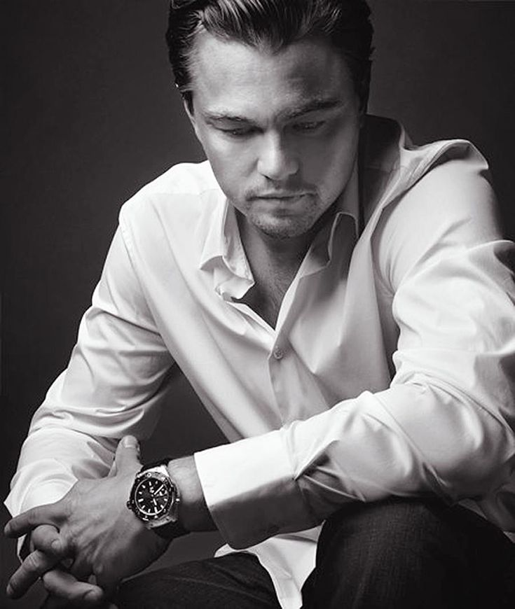 leonardo dicaprio  | sometimes, I forget just how beautiful he is
