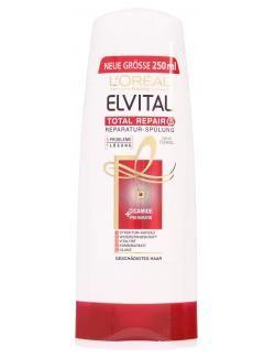 myTime.de Angebote L´Oréal Elvital Total Repair Spülung: Category: Drogerie > Körperpflege & Kosmetik > Haarpflege >…%#lebensmittel%