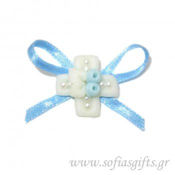 #baptism #christening #christeningcross #handmade #handmade #crosses #cross #boy Check it here to our e-shop :   http://www.sofiasgifts.gr/en/baptism/boys-christening-crosses-0