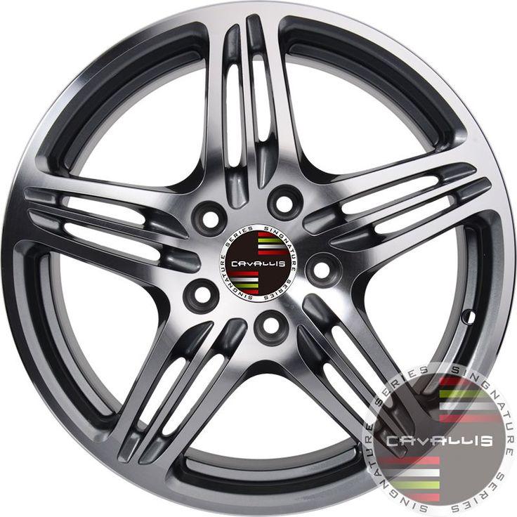 19inch  Fits PORSCHE CAYENNE Style Alloy Wheel Rim