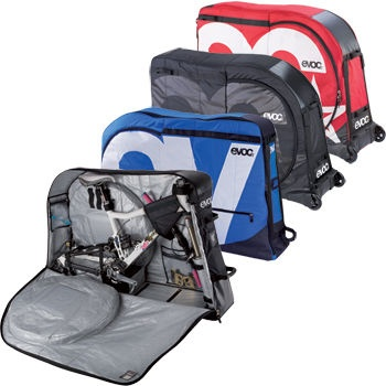 Evoc soft bike bag