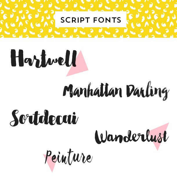 Best images about fonts download on pinterest