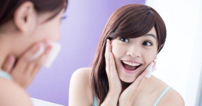 ini cara merawat kulit wajah kering, berminyak dan sensitif    Tampilan wajah sehat dan mempesona menjadi dambaan setiap orang. Hanya saja ...