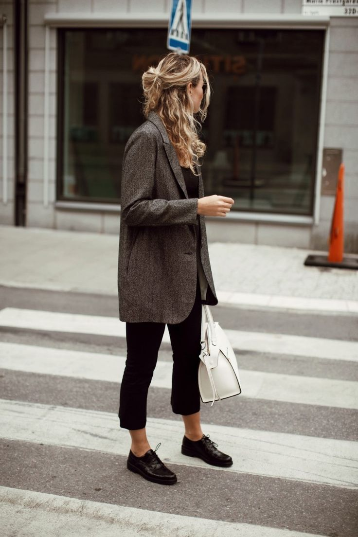 5 Effortless Looks To Copy Right Now