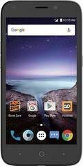 ZTE Prestige 4G LTE w 16GB Prepaid Cell Phone - Black