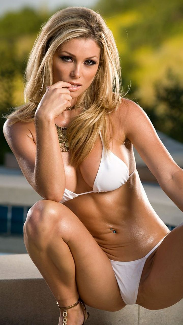 Heather Vandeven Bikini