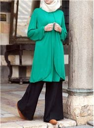 SHUKR - an online shop with modest Islamic clothing