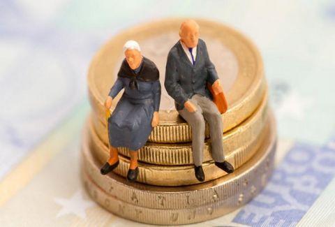 Έρχεται... πείνα: Ποιοι θα παίρνουν σύνταξη €200!
