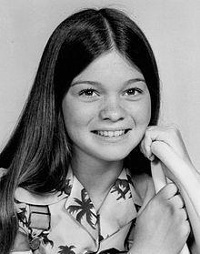 Valerie Bertinelli in 1975