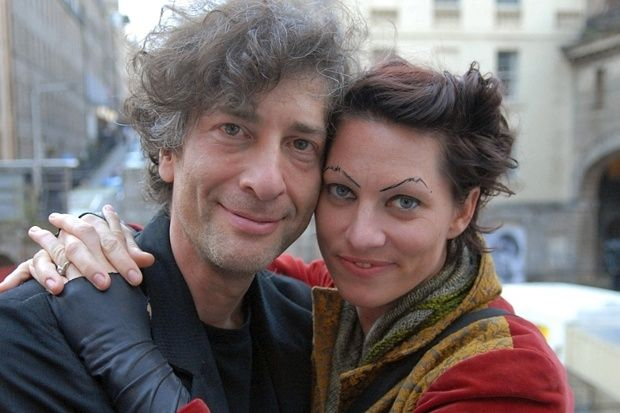 1000 Ideas About Neil Gaiman On Pinterest: 1000+ Ideas About Amanda Palmer On Pinterest