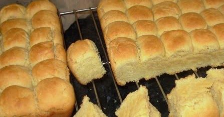 I know that quite a lot of people like Ouma's Rusks. I personally don't at all! This recipe my mom got from her gran. Once again, it's the b...