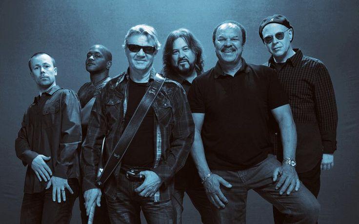 "Video: Steve Miller Band performs ""Rock'n Me"" #SteveMillerBand"