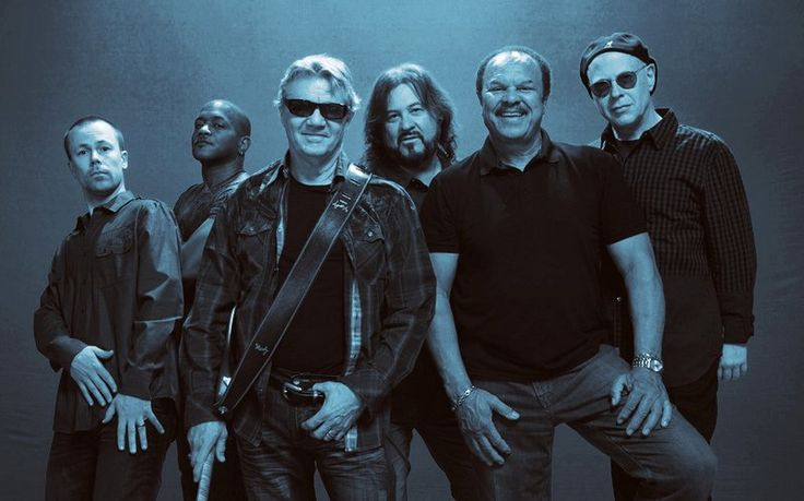 "Video: Steve Miller Band performs ""Rock'n Me"" #SteveMillerBand"