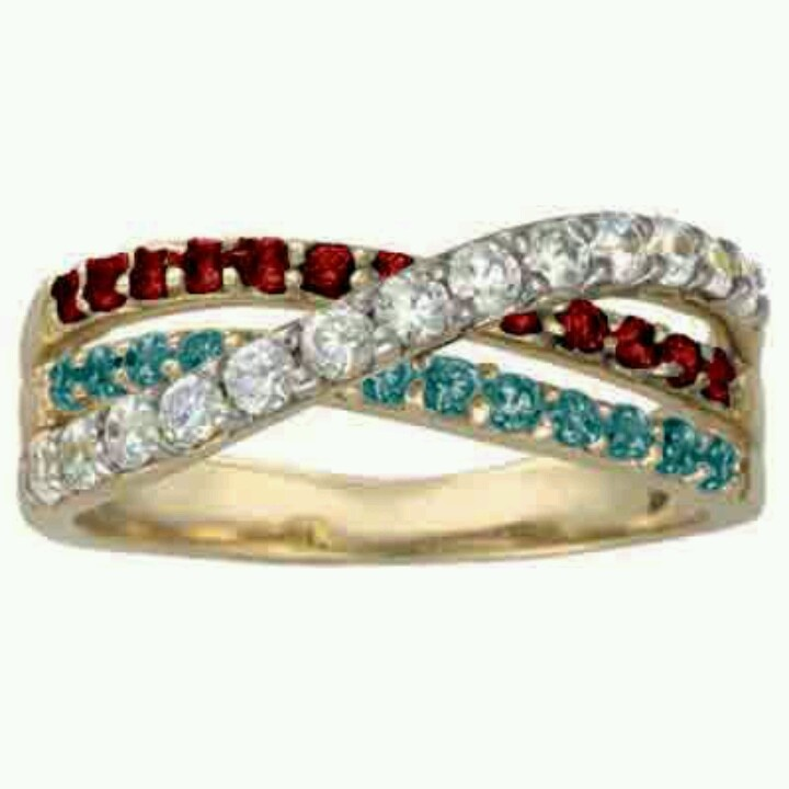 48 Best Images About Mother Ring Ideas For Me On Pinterest