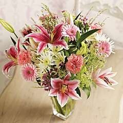 Premier 'In the Pink' Bouquet