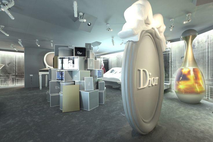 Dior heritage