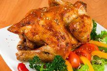 Курица, запеченная по-восточному | Пикник-шашлык-барбекю