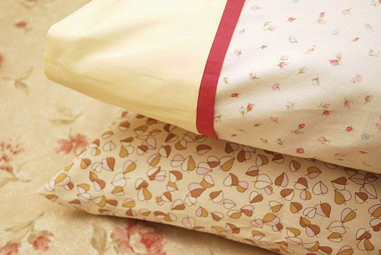 How To Make Your Own Silk Pillowcase