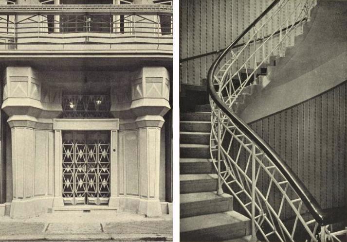 ARCHINDEX - Moderní architektura a její tvůrci