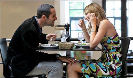 Fare l'amore al primo appuntamento oppure no ?