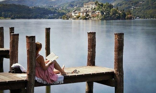Книги, откоторых хочется жить