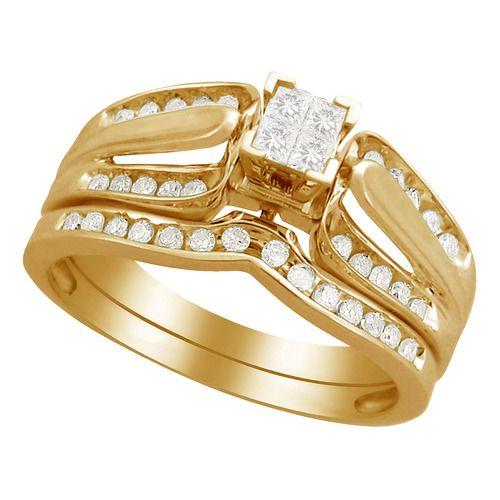 White Gold Engagement Rings At Walmart 29