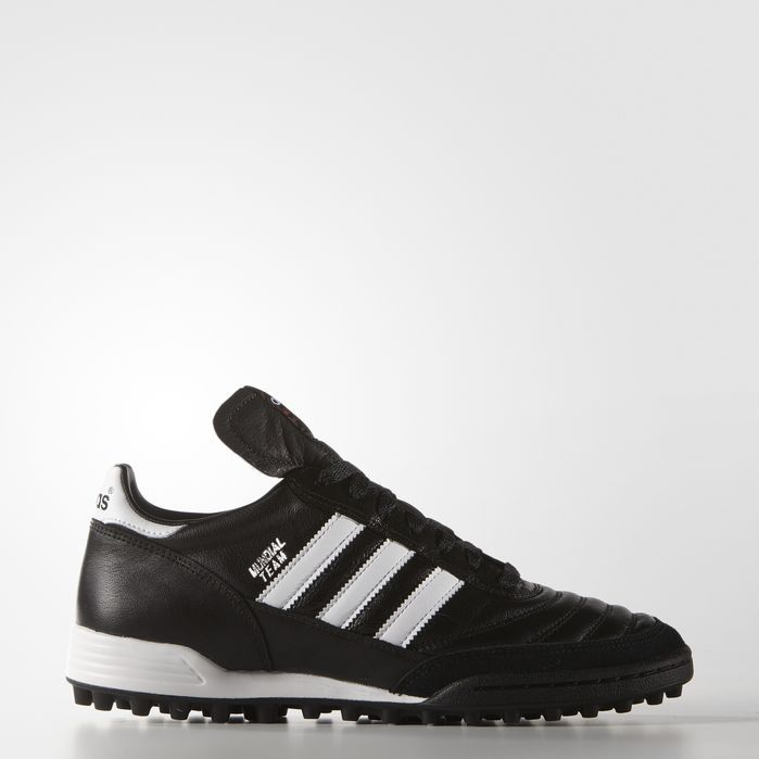 Adidas Samba Millennium Leather IN Shoes (Running White Ftw