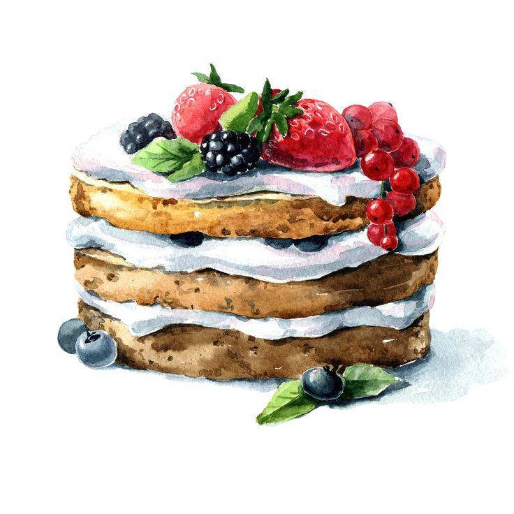 art-food