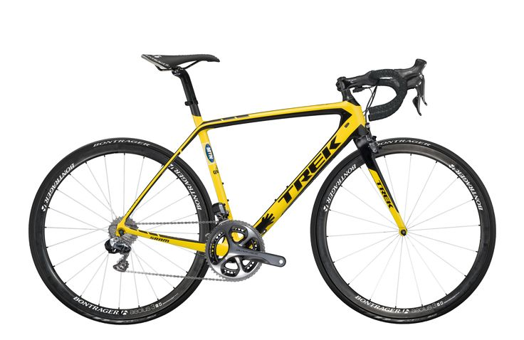 Project One   Trek Bikes ($200 from every project one trek with MTN-Qhubeka colours goes to Qhubeka).