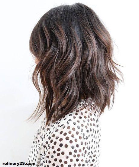 Des Coupes De Cheveux Tendances à Essayer En 2015 : 20 modèles En photos | Coiffure simple et facile
