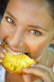 Semplicemente Chic: Dieta Ananas 2 in 1 Depurativa e Sgonfiante