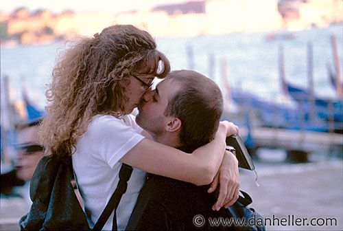 Is kissing wrong in christian dating