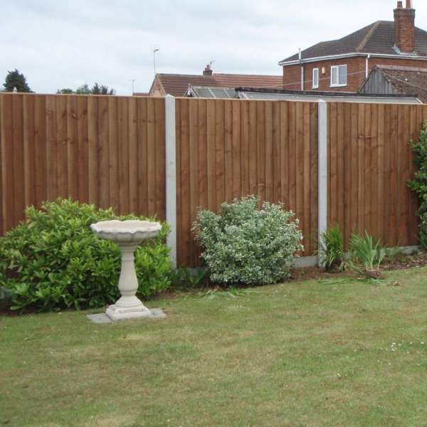 10 Beautiful Wood Garden Fence Panels Gallery Wooden Garden In