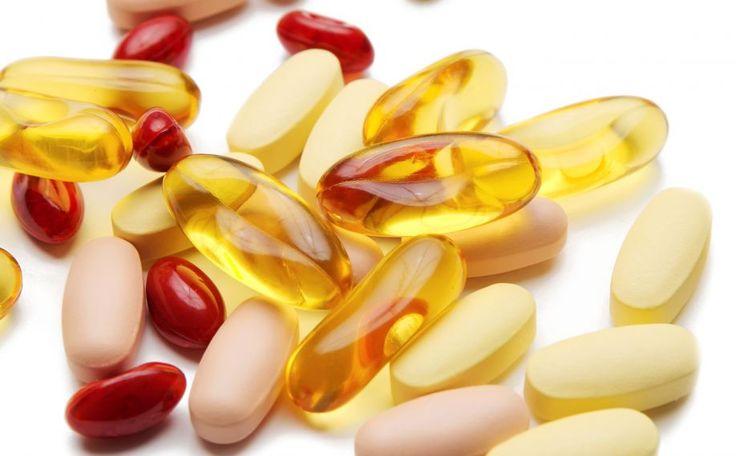 Οι καλύτερες βιταμίνες για την αύξηση της γονιμότητας