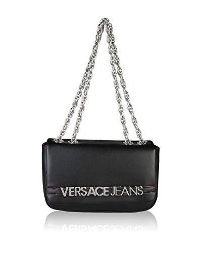 Versace Jeans Borsa A Spalla  [Bianco]