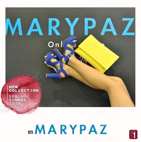MARYPAZ it´s  blue!