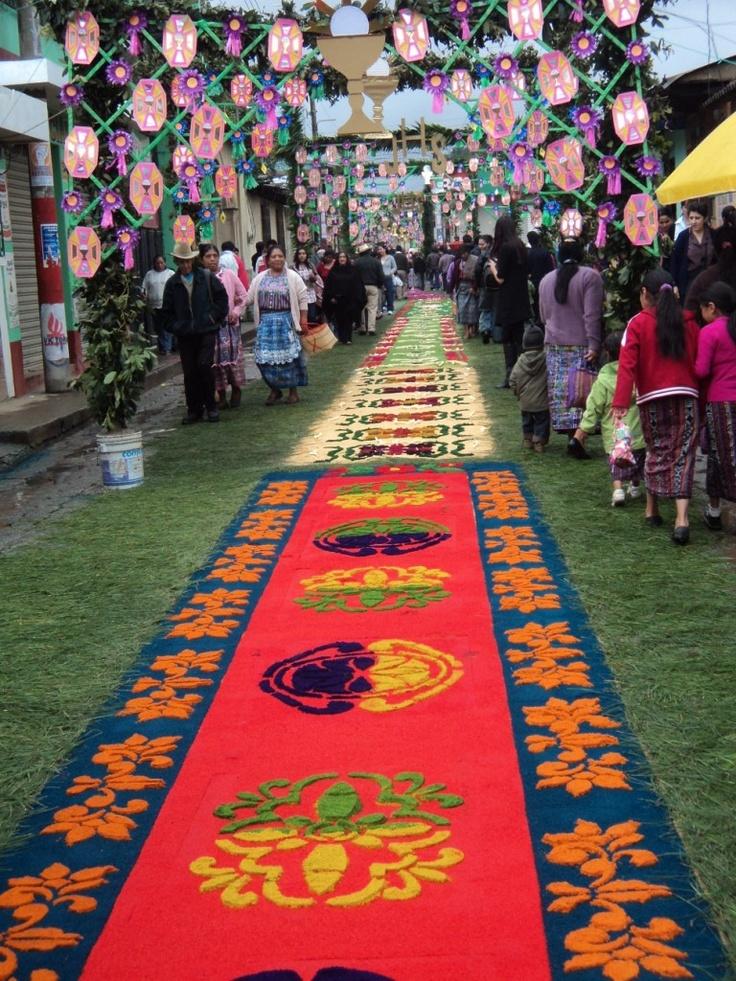 10 best images about alfombras de colores en corpus cristi - Alfombras de colores ...