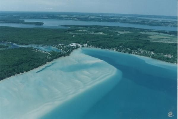 Torch Lake Vacation Rentals, Michigan Cottages and Cabins at AlwaysOnVacation®