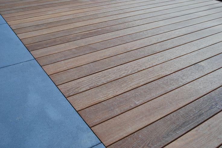 69 best archi terrasse en bois images on pinterest for Camping cote bleue avec piscine