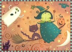 @Viv Eisner- Halloween