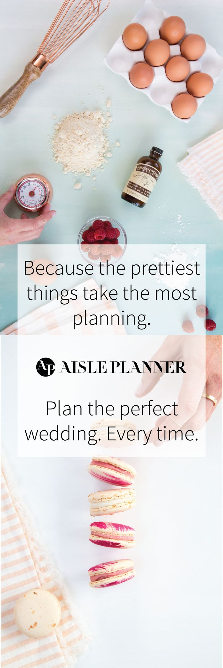 how to wedding planning business