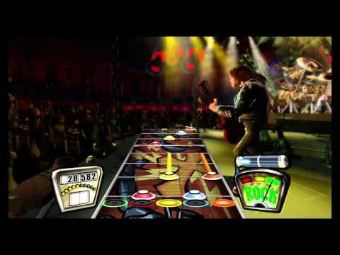 Guitar hero 2 ii expert who was in my room last night by - Who was in my room last night live ...