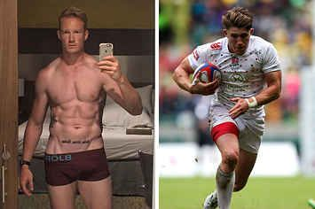 19 Team GB Athletes Who Would Definitely Win A Medal For Being Hot AF