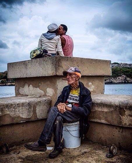 Cuba - Peter Aitchison